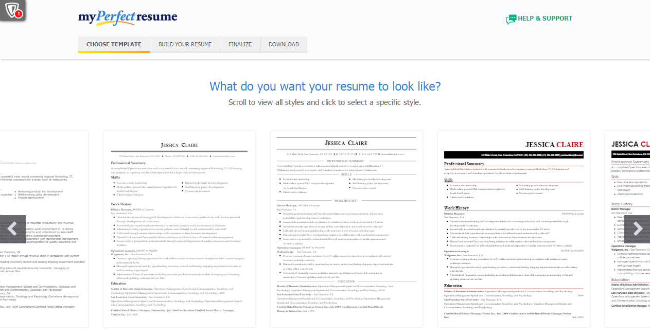 How Do I Move A Resume From Document To Downloads