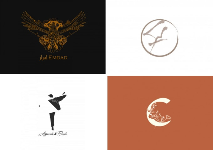 how to get logo design ideas